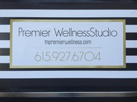 Premier Wellness Studio is a Holistic And Wellness Professionals